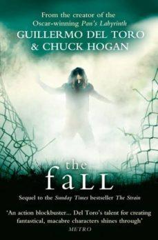 the fall-guillermo del toro-chuck hogan-9780007319503