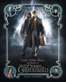 fantastic beasts 2: the crimes of grindelwald-ian nathan-9780008294403