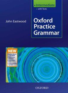 oxford practice grammar: intermediate pack-9780194579803