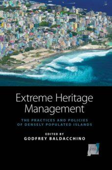 extreme heritage management (ebook)-9780857452603