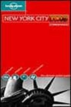 Cdaea.es New York City (Lonely Planet: Condensed) (2nd Ed.) Image