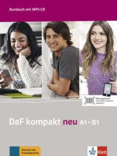 Descargas de eub torrents ebook DAF KOMPAKT NEU A1-B1 LIBRO ALUM+MP3