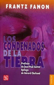 Descargar LOS CONDENADOS DE LA TIERRA gratis pdf - leer online
