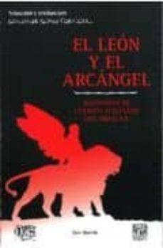 Viamistica.es El Leon Y El Arcangel Image