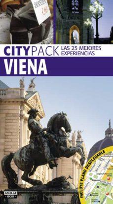 viena 2017 (citypack) (incluye plano desplegable)-9788403517103
