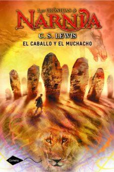 Emprende2020.es Las Cronicas De Narnia 3: El Caballo Y El Muchacho Image