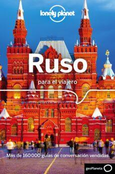 ruso para el viajero (3ª ed.) (lonely planet)-9788408185703