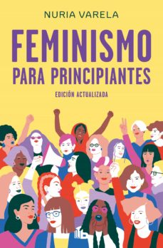 Inmaswan.es Feminismo Para Principiantes (Edición Actualizada) Image