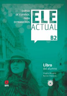 Ebooks descargar gratis android ELE ACTUAL B2. LIBRO DEL ALUMNO