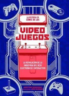 Valentifaineros20015.es La Historia En Cómic De Los Videojuegos Image