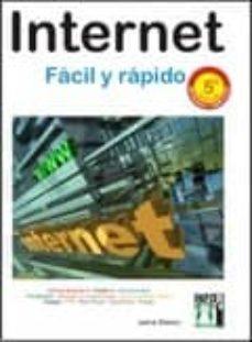 Officinefritz.it Internet Facil Y Rapido (5ª Ed.) Image