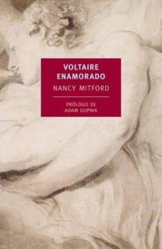 Epub descargas gratuitas de libros electrónicos VOLTAIRE ENAMORADO