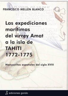 Bressoamisuradi.it Lex Expediciones Maritimas Del Virrey Amat A La Isla De Tahiti 17 72-1775 Image
