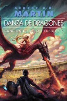 danza de dragones (ed. bolsillo omnium) (saga cancion de hielo y fuego 5)-george r.r. martin-9788416035403
