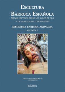Encuentroelemadrid.es Escultura Barroca Española. Escultura Barroca Andaluza Image