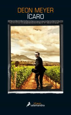 Descarga gratis el libro de texto siguiente ICARO de DEON MEYER in Spanish