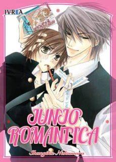 junjo romantica 01-nakamura shungiku-9788416243303