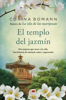 el templo del jazmin-corina bomann-9788416363803
