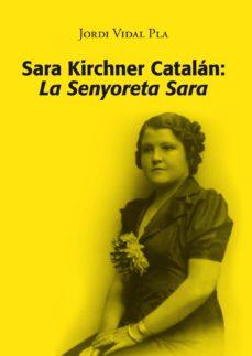 Asdmolveno.it Sara Kirchner Catalan: La Senyoreta Sara Image