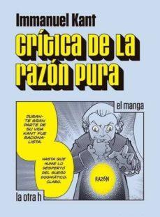 Relaismarechiaro.it Critica De La Razon Pura (El Manga) Image