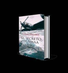Descargas de mp3 gratis libros EL SECRETO DE AMAA en español de GEMMA MINGUILLÓN 9788416609703