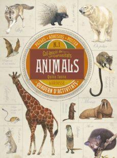 Followusmedia.es Animals (Col.leccio De Curiositats) Image