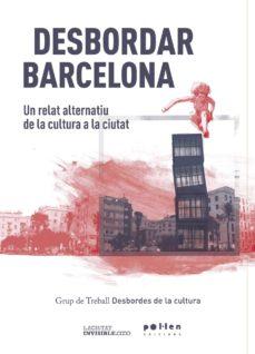 Iguanabus.es Desbordar Barcelona: Un Relat Alternatiu De La Cultura A La Ciutat Image