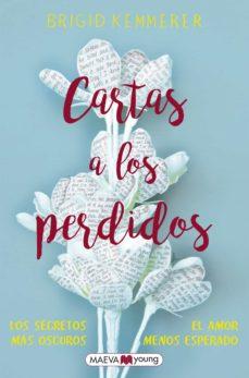 Rapidshare descargar libros de audio CARTA A LOS PERDIDOS: LOS SECRETOS MAS OSCUROS. EL AMOR MENOS ESPERADO in Spanish de BRIGID KEMMERER