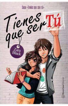 Descargar ebooks para móvil gratis TIENES QUE SER TU in Spanish 9788417142803