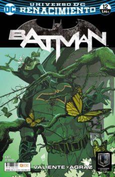 Upgrade6a.es Batman Nº 67/12 (Renacimiento) Image