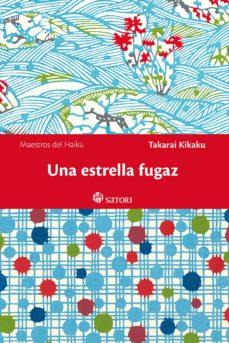 Descargar gratis ebook en ingles UNA ESTRELLA FUGAZ 9788417419103 de KIKAKU TAKARAI