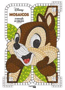 Descargar libros nuevos MOSAICOS DISNEY in Spanish FB2 iBook