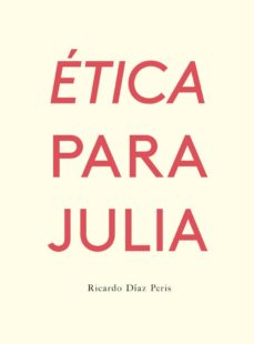 Inmaswan.es Etica Para Julia Image
