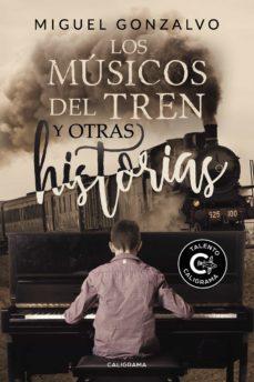 Inmaswan.es (I.b.d.) Los Musicos Del Tren Y Otras Historias Image