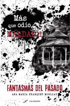 Inmaswan.es (I.b.d.) Mas Que Odio, Maldad Ii. Fantasmas Del Pasado Image