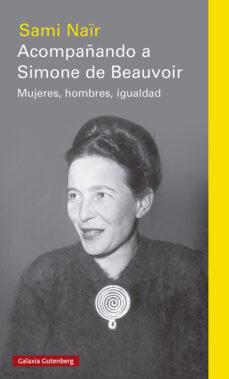 Elmonolitodigital.es Acompañando A Simone De Beauvoir Image