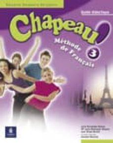 Vinisenzatrucco.it Chapeau! 3 Guide Didactique (Français) Image