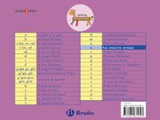 el zoo de las letras: la señora araña-9788421635803
