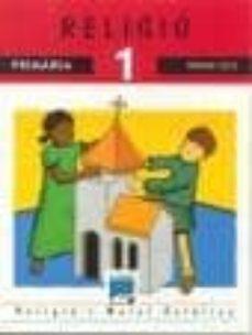 Emprende2020.es Proyecto Colibri Religion (1º Primaria) Image