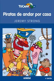 Viamistica.es Piratas De Andar Por Casa Image