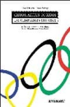 Lofficielhommes.es Citius, Altius, Fortius. Las Olimpiadas Y Sus Mitos Image