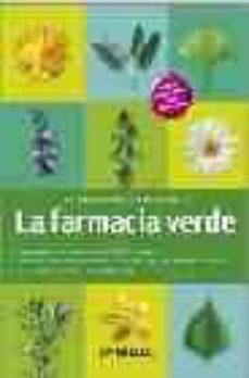 Permacultivo.es La Farmacia Verde Image