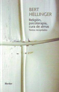 Colorroad.es Religion, Psicoterapia, Cura De Almas: Textos Recopilados Image