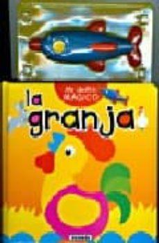 Mrnice.mx La Granja (Mi Delfin Magico) Image