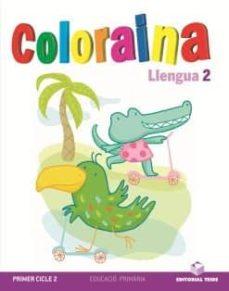 Iguanabus.es G.d. Coloraina Llengua 2-valen Image