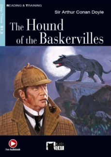 Descarga gratuita de libros electrónicos gratis. THE HOUND OF THE BASKERVILLES (ELEMENTARY) (ESO 2-4) (INCLUYE AUD IO-CD)