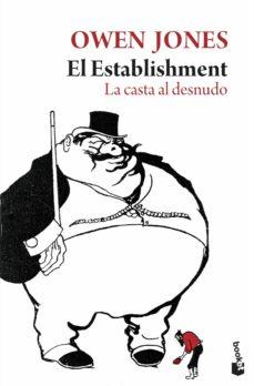 Encuentroelemadrid.es El Establishment: La Casta Al Desnudo Image