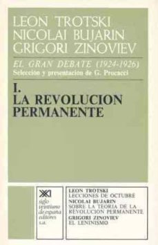Encuentroelemadrid.es La Revolucion Permanente Image