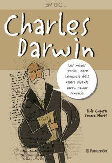 em dic... charles darwin-lluis cugota-9788434232303