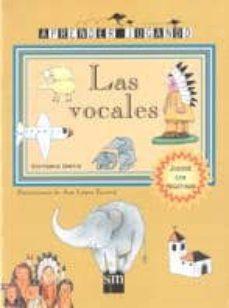 Bressoamisuradi.it Las Vocales Image